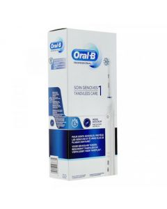 Oral-B Professional Brosse à Dent Electrique Soin Gencives 1