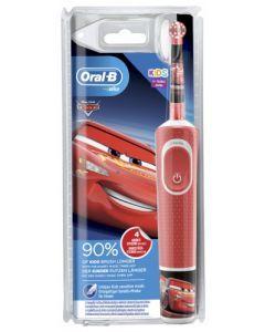 Oral B Kids Brosse à Dents Electrique Cars