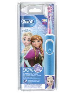 Oral B Kids Brosse à dents Electrique Reine des Neiges