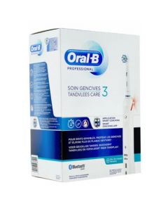 Oral B Professional Brosse à Dents Soin Gencives 3