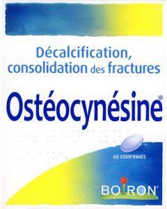 Ostéocynésine 60 Comprimés