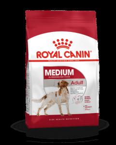 Royal Canin Vet Care Nutrition Medium Chien Adulte 10kg