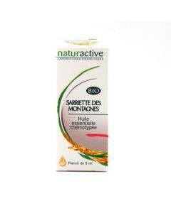 Naturactive Huile Essentielle Bio Sarriette des Montagnes