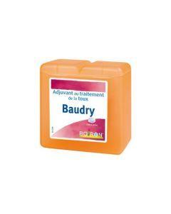 Boiron Baudry, Pâtes Pectorales 70 g