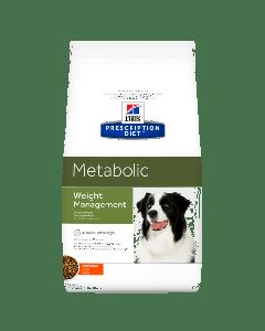 Hill's Prescription Diet Canine Metabolic Weight Management Croquettes pour Chien 12kg