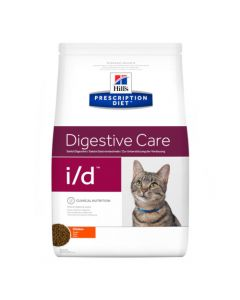 Hill's Prescription Diet I/D Feline Poulet 1,5kg