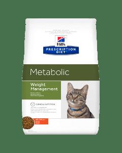Hill's Prescription Diet Metabolic Feline 1,5kg