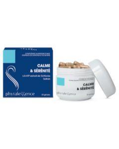 Phytalessence Calme & Sérénité 30 gélules