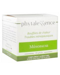 Phytalessence Ménopause 60 Gélules