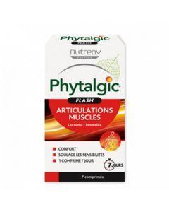 Phytalgic Flash Boite de 7 Comprimés
