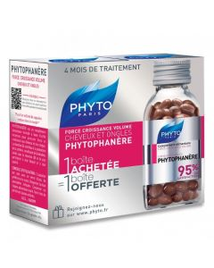 Phyto Phytophanère 2x120 Capsules