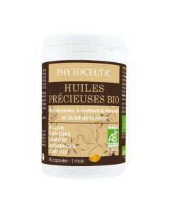 Phytoceutic Huiles Précieuses 90 capsules