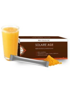 Phytoceutic Solaire AGE Capital Jeunesse 20 Sticks