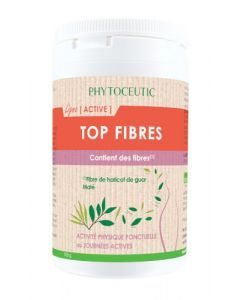 Phytoceutic Ligne Active Top Fibres Goût Citron 105g