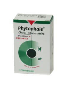 Phytophale Chats et Chiens Nains Comprimés