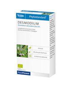 PhytoPrevent Phytostandard Desmodium Bio 60 gélules végétales