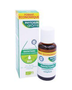 Phytosun Arôms Huile Essentielle Ravintsara Bio 30ml