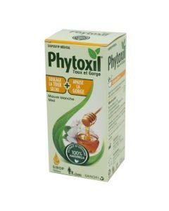 Phytoxyl Toux et Gorge