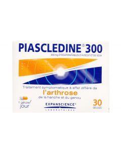 Piasclédine 300mg 30 gélules