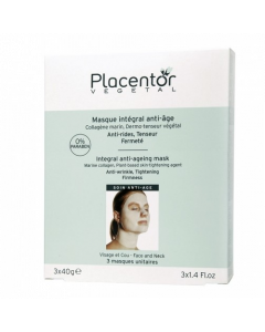 Placentor Masque Intégral Anti-Âge 40 g