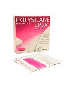 Polysilane Upsa, douleurs brûlure gastrique