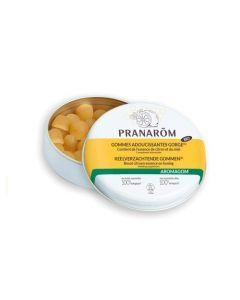 Pranarom Aromagom Gommes Adoucissantes 45g