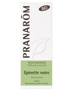 Pranarôm Huile Essentielle Épinette Noire Bio 10ml