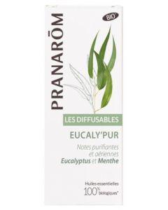 Pranarôm Les Diffusables Eucaly'Pur Bio 30ml