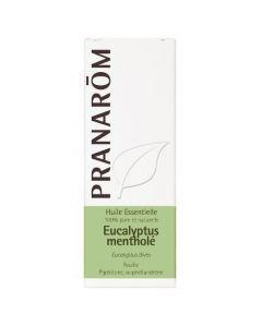 Pranarôm Huile Essentielle Eucalyptus Mentholé 10ml