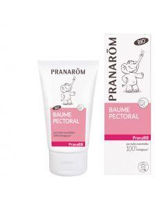 Pranrôm PranaBB Baume Pectoral Bio 40ml