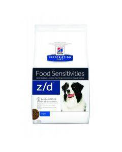 Hill's Prescription Diet Z/D Aliment pour Chien 3kg