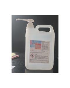 Procalp Gel Hydroalcoolique Mains 5L