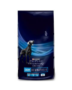 PURINA® PROPLAN® VETERINARY DIETS Canine DRM DERMATOSIS-3kg