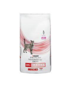 PURINA® PRO PLAN® VETERINARY DIETS Feline DM ST/OX  DIABETES MANAGEMENT - 5kg