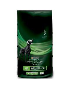 PURINA® PRO PLAN® VETERINARY DIETS Canine HA HYPOALLERGENIC - 11kg