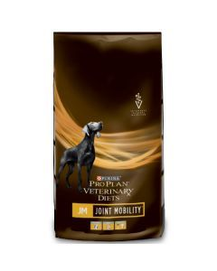 PURINA® PROPLAN® VETERINARY DIETS Canine JM JOINT MOBILITY-3kg