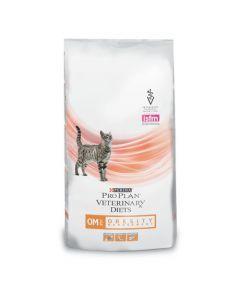 PURINA® PROPLAN® VETERINARY DIETS Feline OM St/Ox OBESITY MANAGEMENT-5kg