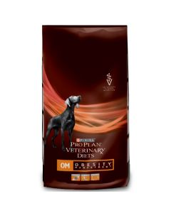 PURINA® PROPLAN® VETERINARY DIETS Canine OM OBESITY MANAGEMENT-12kg