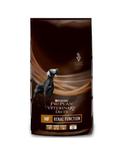 PURINA® PROPLAN® VETERINARY DIETS Canine NF RENAL FUNCTION-3kg