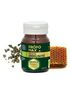Lehning Propomax Immunité Bio 40 gélules