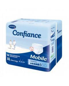 Hartmann Confiance Mobile 14 Sous-Vêtements Absorbants Taille XL