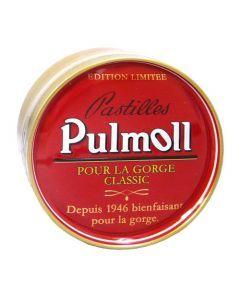 Pulmoll Pastilles à Sucer Édition Limitée Rouge 75g