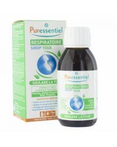 Puressentiel Respiratoire Sirop Doux 125ml