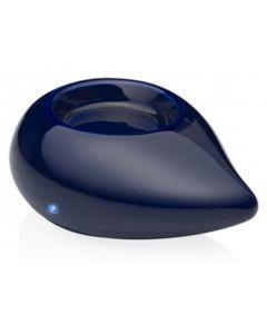 Puressentiel Diffuseur à Chaleur Douce Bleu Marine en Céramique