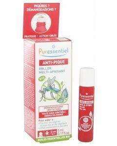 Puressentiel Anti-Pique Roller Multi-Apaisant Bio 5ml