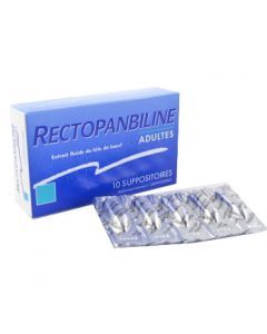 Rectopanbiline adultes
