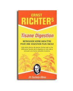 Ernst Richter's Tisane Digestion 20 Sachets