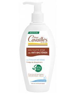 Rogé Cavaillès Soin Toilette  Intime avec Anti-Bactérien 250ml