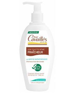Rogé Cavaillès Soin Toilette Intime Fraîcheur 250 ml