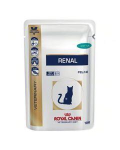 Royal Canin chat Renal Thon 100 g l'unité